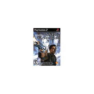Game Syphon Filter: Dark Mirror - PS2