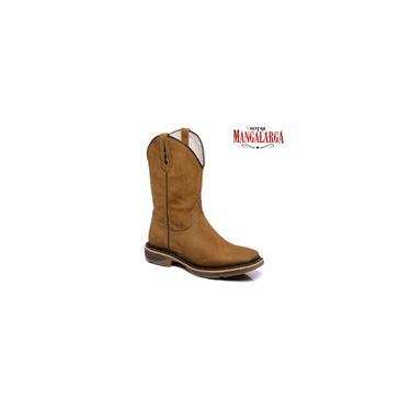 Imagem de Bota Texana Masculina Comfort Fossil