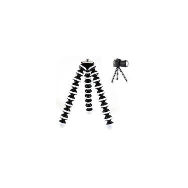Imagem de Mini Tripé Flexível Gorillapod - Câmeras Dslr E Gopro 16 Cm