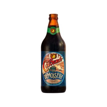 Cerveja Colorado Demoiselle - 600ml