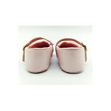 Sapatilha Pimpolho Fase 01 Rosa/Pink