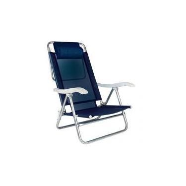 Cadeira Reclinável Sol de Verão - Mor