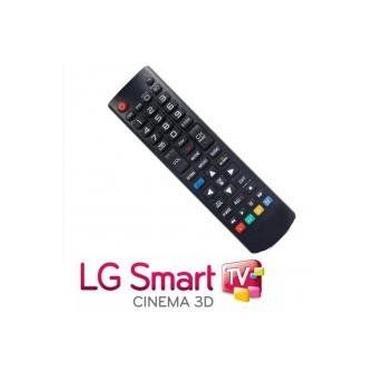 Controle Remoto Tv Lg Smart Akb74915321 Le-7002 Futebol