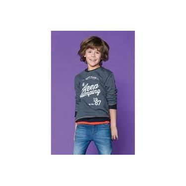 Moletom Infantil Menino Hering Kids 54d3au810 1f18eb4bffe