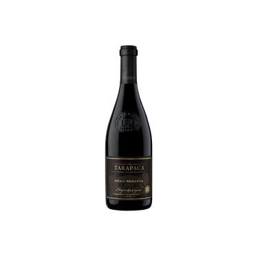Vinho Tarapaca Gran Reserva Etiqueta Negra 750ml
