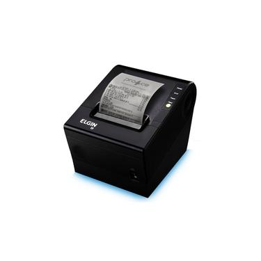 Imagem de Impressora térmica Elgin i9 FULL Usb, Serial e Ethernet