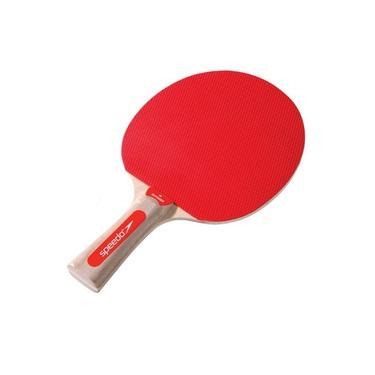 Raquete Speedo Tennis De Mesa Defender Red