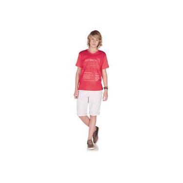 Camisa, Camiseta e Blusa Coral   Moda e Acessórios   Comparar preço ... ed5f9e4a7f