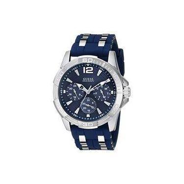 ShoplokoComprar · produtos parecidos · Relógio Masculino Guess Modelo  U0366g2 A Prova D` Água c9c8dc10fd