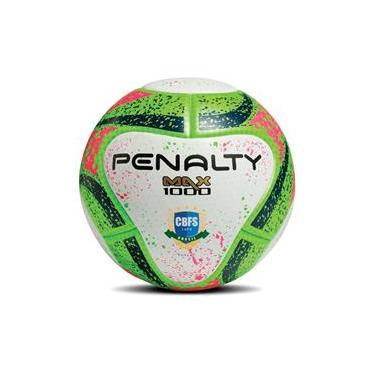 Bola de futsal Max 1000 Pro Fifa Termotec Penalty 7a67278ac33dd