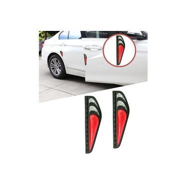 Portetor de porta preto vermelho cristal tunnig quality Peugeot Partner 2016 2009 2015 - 2011 1991 1995 - 1996