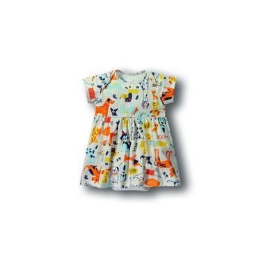Vestido BebE Marisol (tam M)
