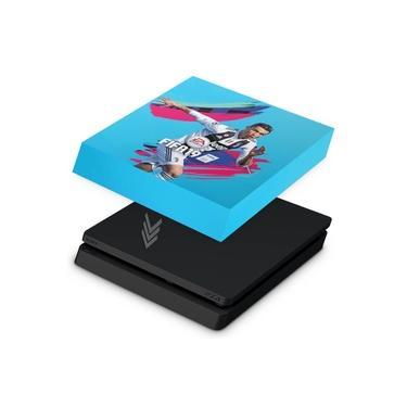 Capa Anti Poeira para PS4 Slim - FIFA 19