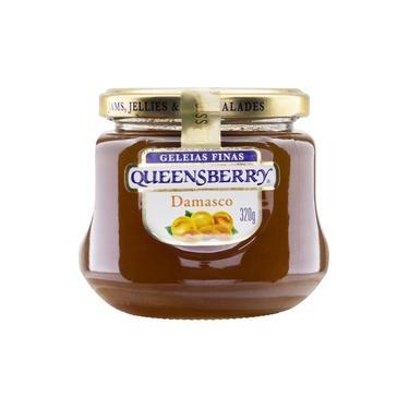 Geleia Queensberry Damasco 320g