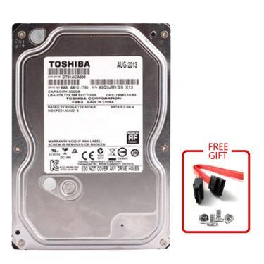 "Toshiba 500 gb 3.5 500g hdd hd disco rígido interno sata 3.0 7200rpm 32mb cache 3.5 ""disco rígido"