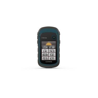 Imagem de GPS Portátil Garmin eTrex 22x GPS/GLONASS com Mapa TopoActive América do Sul, 8GB Memória Interna
