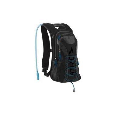 Mochila De Hidratação Adventure Preta 1,5 Litros - Multilaser Bi051