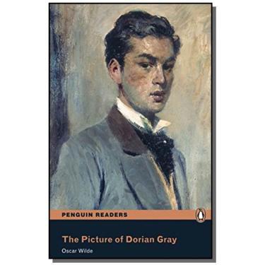 The Picture Of Dorian Gray - Penguin Readers - Oscar Wilde - 9781408289570