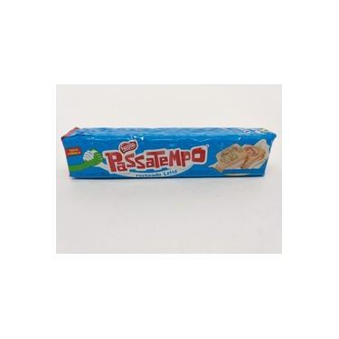 Biscoito Passatempo Leite 130g Nestle