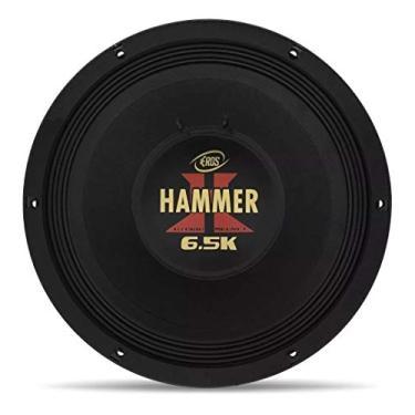 Alto Falante EROS E-12 Hammer 6.5K 12 Polegadas 3250 W RMS 4R