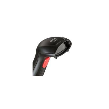 Imagem de Leitor de Código de Barras ccd Elgin Flash Preto USB - 46FLASHCKD00