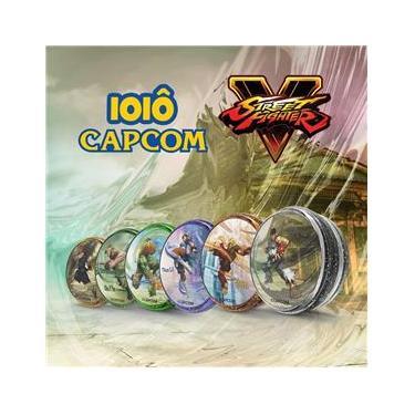 Imagem de Ioiô Flow Pack Capcom