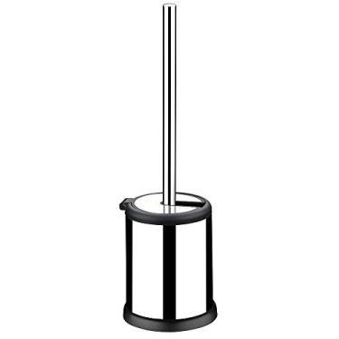 Brinox Easy Decorline Escova Para Banheiro, Aço Inox