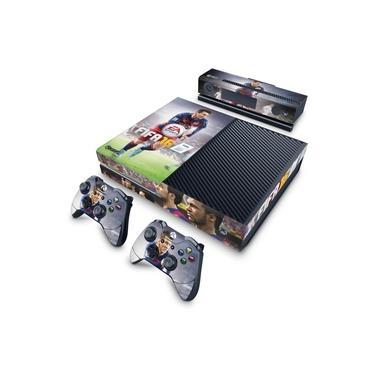 Skin Adesivo para Xbox One Fat - Fifa 16