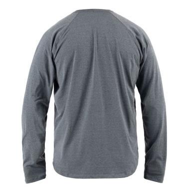 Camiseta Mormaii Proteção Uv Manga Longa Dry Flex