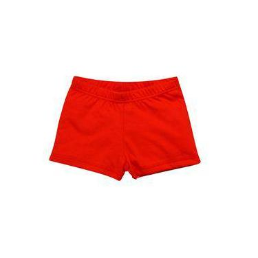 Short Nigambi Vermelho