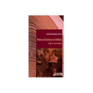 Praticas De Leitura Na Infancia - Capa Comum - 9788574962245