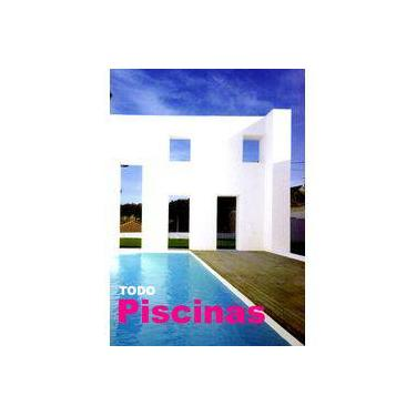 Todo Piscinas - Capa Comum - 9788496429963