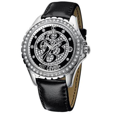 4098bea40a961 Relógio de Pulso R  499 a R  2.039 Just Cavalli   Joalheria ...