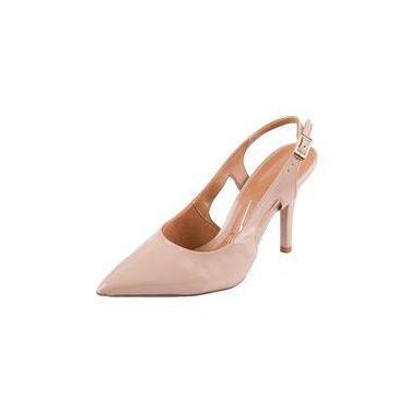 77516d168a Sapato Feminino Social Americanas
