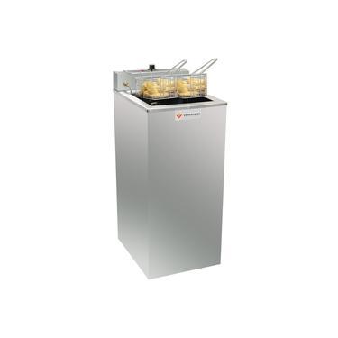 Fritadeira Elétrica Água E Óleo - 23 Litros - Sfao5 - Selo Inmetro - Venâncio 110v