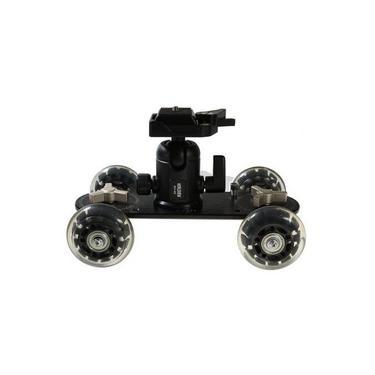 Imagem de Dolly Skate PC-210 para Câmeras DSLR e Filmadoras