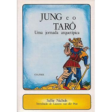 Jung E O Taro - Capa Comum - 9788531602191