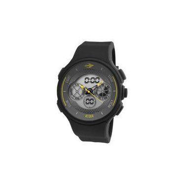 cf9750e2f16 Relógio Mormaii Masculino Ref  Mo160323ak 8y Aqcua