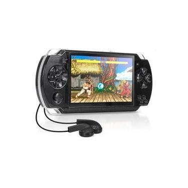 Video Gamer Portátil jogos Nes Nintendo Sega Gba MP3 EONY Digital Play