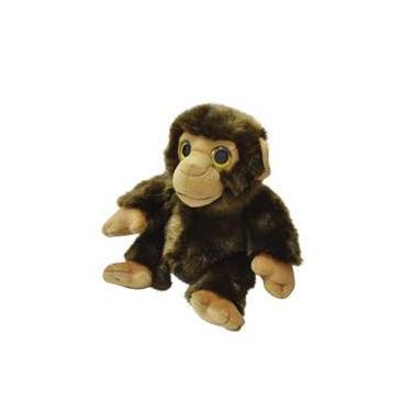 Imagem de Pelúcia Animal Planet Macaco