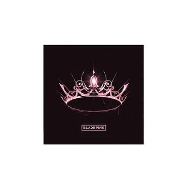 Imagem de VINIL Blackpink - The Album (Vinyl Standard Pink) - Importado