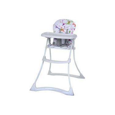 Cadeira de Alimentação Bon Appetit Xl Monstrinhos Burigotto