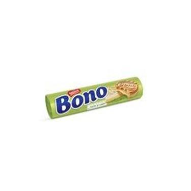 Biscoito Recheio Torta de Limão Nestlé Bono Pacote 140g