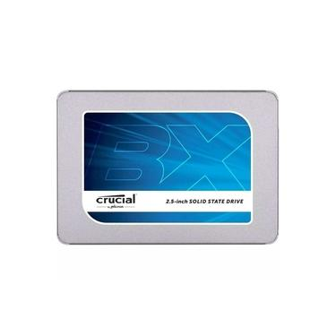 Hd Ssd 240gb Crucial Bx500 Ct240bx500ssd1 Box