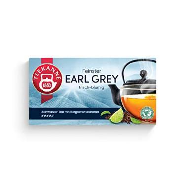 Chá Preto Earl Grey Origins Teekanne 35g