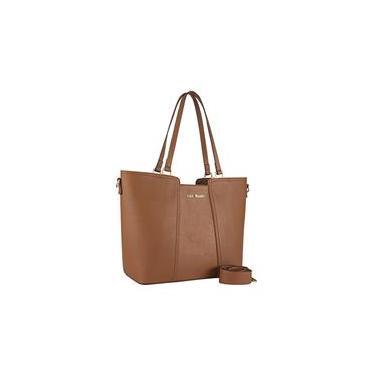 Bolsa Feminina Tote Bag  Alice Palucci