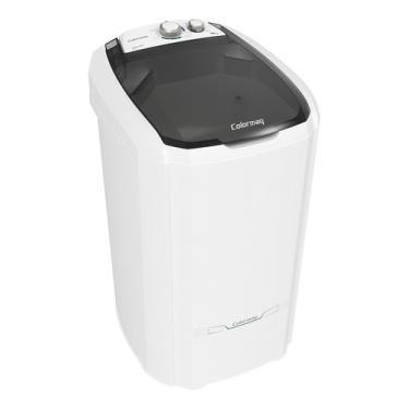 Imagem de Maquina De Lavar Semiautomática Colormaq 16kg Branco