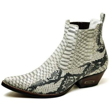 Bota Top Franca Shoes Country - Masculino 00333b708e5
