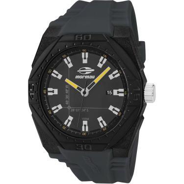 70dfd7fd61a Relógio Masculino Mormaii Analógico Esportivo MO2315ZU 8P