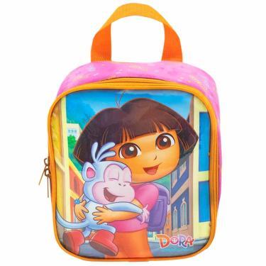 Lancheira Escolar Dora Aventureira Xeryus 8784 1030784